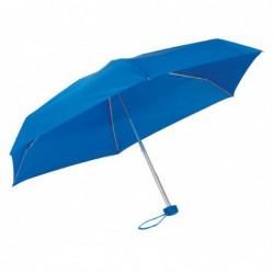 Parasol mini POCKET, niebieski