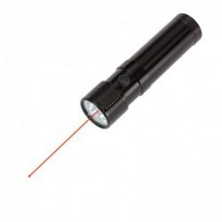 Latarka 8 diod Led SPOT DOT...