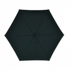 Parasol mini POCKET, czarny