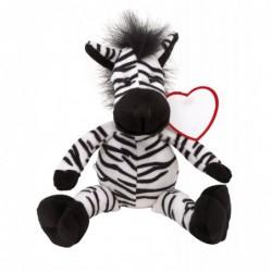 Zebra pluszowa LORENZO,...