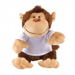Małpka pluszowa INGO,...