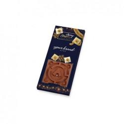 czekoladowy labirynt xmas