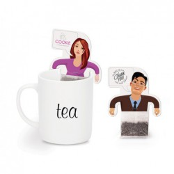 tea 2 cup
