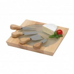 Zestaw noży do sera ORBIT,...