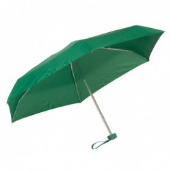 Parasol mini POCKET, zielony