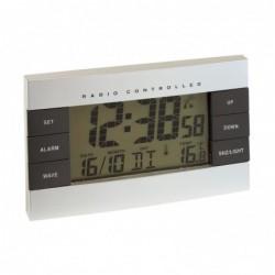 Zegar z ekranem LCD NO...