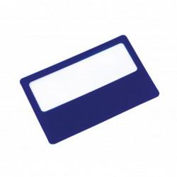 Lupa SUPPORT, niebieski