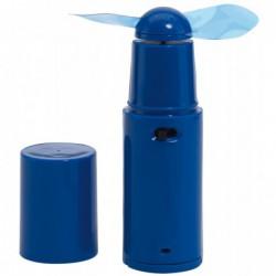 Wentylator NOTOS , niebieski