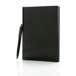 Notatnik A5 i długopis X3,...