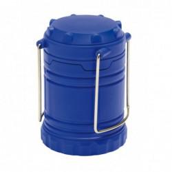 Lampa COB FLASH ON, niebieska