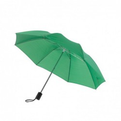 Parasol REGULAR, zielony