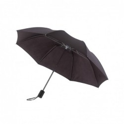 Parasol REGULAR, czarny