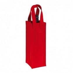 Filcowa torba na butelkę...