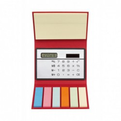 Memo box STICK & CALC,...