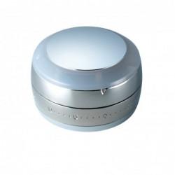 Minutnik z LED DORI, srebrny