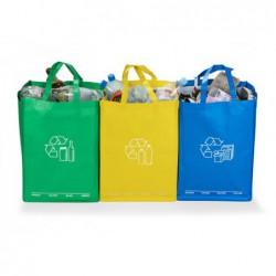 Torby do segregacji odpadów...