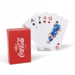 Personalizowane karty brydżowe