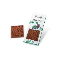 czekoladowy labirynt easter