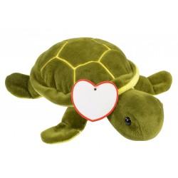 Pluszowy żółw ALBERT,...