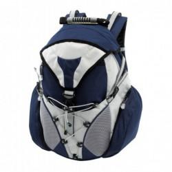 Plecak CROSS, niebieski