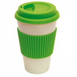Kubek bambusowy Eco cup,...