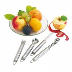Sztućce do owoców FRUIT,...